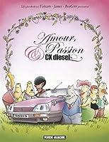 Amour, Passion et CX diesel, Saison 1 :