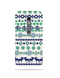 alDivo Premium Quality Printed Mobile Back Cover For Moto X Style / Moto X Style Case Cover (MZ053)