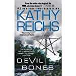Devil Bones: A Novel (       ABRIDGED) by Kathy Reichs Narrated by Linda Emond