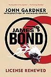 James Bond: License Renewed: A Novel (James Bond 007)