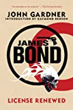 James Bond: License Renewed: A Novel (James Bond 007)