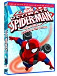 Ultimate Spider-Man - Volume 4 : Tech...