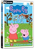 Peppa Pig 2 - Puddles of Fun (PC)