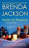 Taste of Passion (0312940505) by Jackson, Brenda