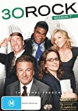 30 Rock Season 7 DVD (Region 2/4)