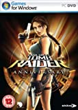 Tomb Raider: Anniversary (PC DVD)