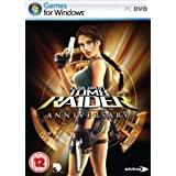 Tomb Raider: Anniversary (PC DVD)by Eidos