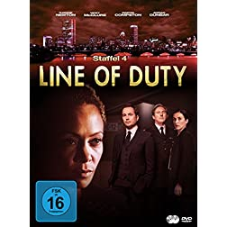 Line of Duty - Cops unter Verdacht - Staffel 4