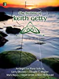 img - for The Hymns of Keith Getty: Arranged for Piano Solo book / textbook / text book