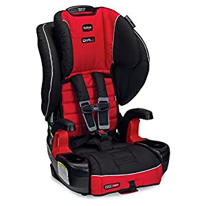 Britax Frontier G1.1 ClickTight Harness-2-Booster Car Seat from Britax