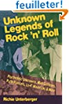 Unknown Legends of Rock'N Roll: Psych...