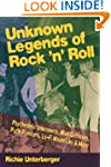 Unknown Legends of Rock 'n' Roll