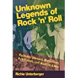 Unknown Legends of Rock 'n' Rollby Hal Leonard Corporation