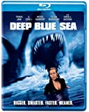 Deep Blue Sea (1999) (BD) [Blu-ray]