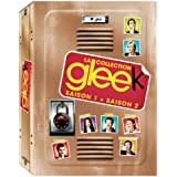 La Collection Glee - Saison 1 + Saison 2