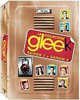 La Collection Glee - Saison 1 + Saison 2