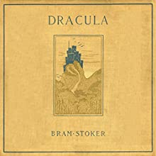 Dracula Audiobook by Bram Stoker Narrated by Peter Batchelor