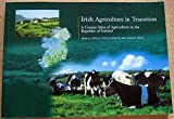 img - for Irish Agriculture in Transition: A Census Atlas of Agriculture in the Republic of Ireland book / textbook / text book