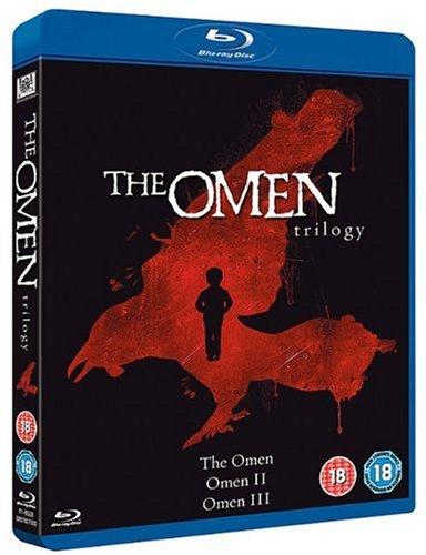 Omen III: The Final Conflict / Омен III: Последняя битва (1981)