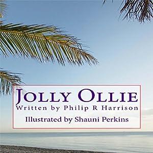 Jolly Ollie Audiobook