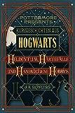 eBooks - Kurzgeschichten aus Hogwarts: Heldentum, H�rtef�lle und haneb�chene Hobbys (Kindle Single) (Pottermore Presents - Deutsch)