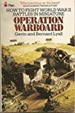 img - for Operation warboard: Wargaming World War II battles in 20-25 mm scale book / textbook / text book