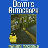 img - for Death's Autograph book / textbook / text book