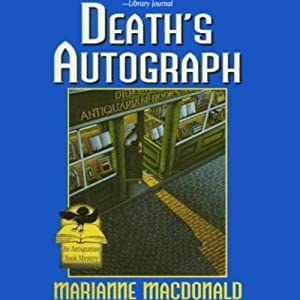 Death's Autograph Audiobook