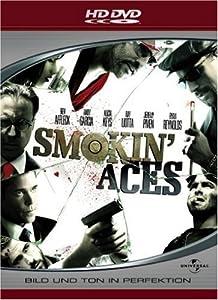 Smokin' Aces [HD DVD]