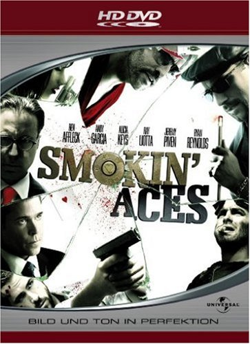Smokin' Aces [HD DVD]