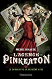 L'agence Pinkerton, Tome 3 : Le complot