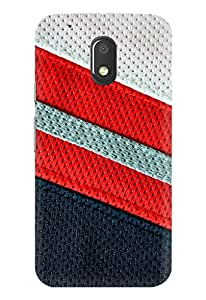 Moto G Play, 4th Gen Cover, Moto G4 Play Designer Printed Cover by CareFone