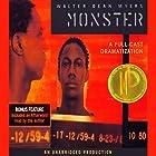 Monster Hörbuch von Walter Dean Myers Gesprochen von:  full cast