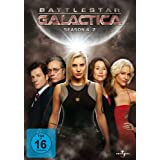 "Battlestar Galactica - Season 4.2 [3 DVDs]von ""Mary McDonnell"""