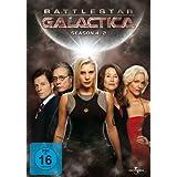 """Battlestar Galactica - Season 4.2 [3 DVDs]von """"Edward James Olmos"""""""
