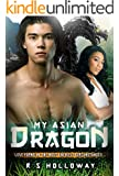 My Asian Dragon: A BWAM Romance Story