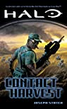 Halo, Tome 5 : Contact Harvest par Staten