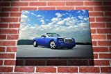 Rolls Royce Phantom Cars Gallery Framed Canvas Art Picture Print