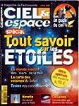 CIEL ET ESPACE [No 434] du 01/07/2006...
