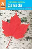 The Rough Guide to Canada (1409362817) by Jepson, Tim