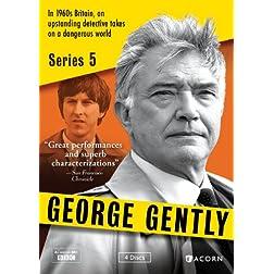 George Gently, Series Five