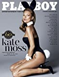 Playboy Magazine, January - February 2014