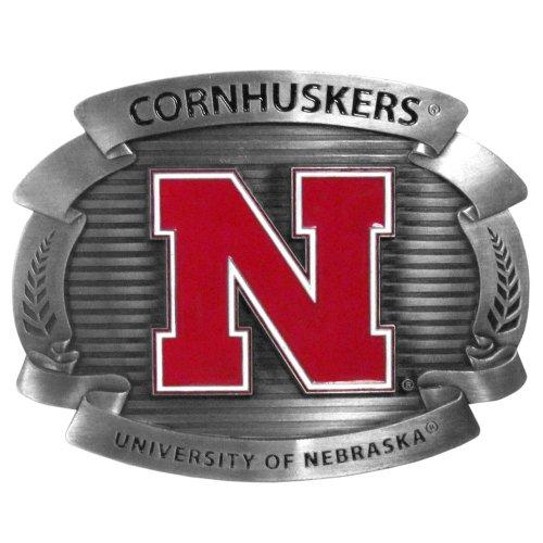 ncaa-nebraska-cornhuskers-oversized-buckle