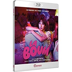 La Boum [Blu-ray]