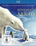 Königreich Arktis [Blu-ray]