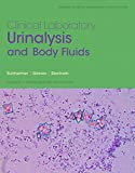 img - for Clinical Laboratory Urinalysis and Body Fluids (Pearson Clinical Laboratory Science) book / textbook / text book