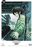 serial experiments lain DVD_SET[DVD]