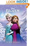 Frozen Junior Novel