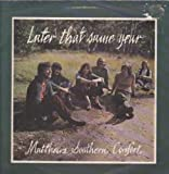 Matthews Southern Comfort LATER THAT SAME YEAR LP (VINYL) UK MCA 0