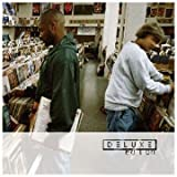 Endtroducing... [Deluxe Edition]by DJ Shadow